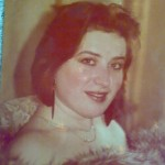 моя старшая дочь Кунина Елена Михайловна